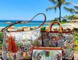 Aulani Aloha 2019 Collection