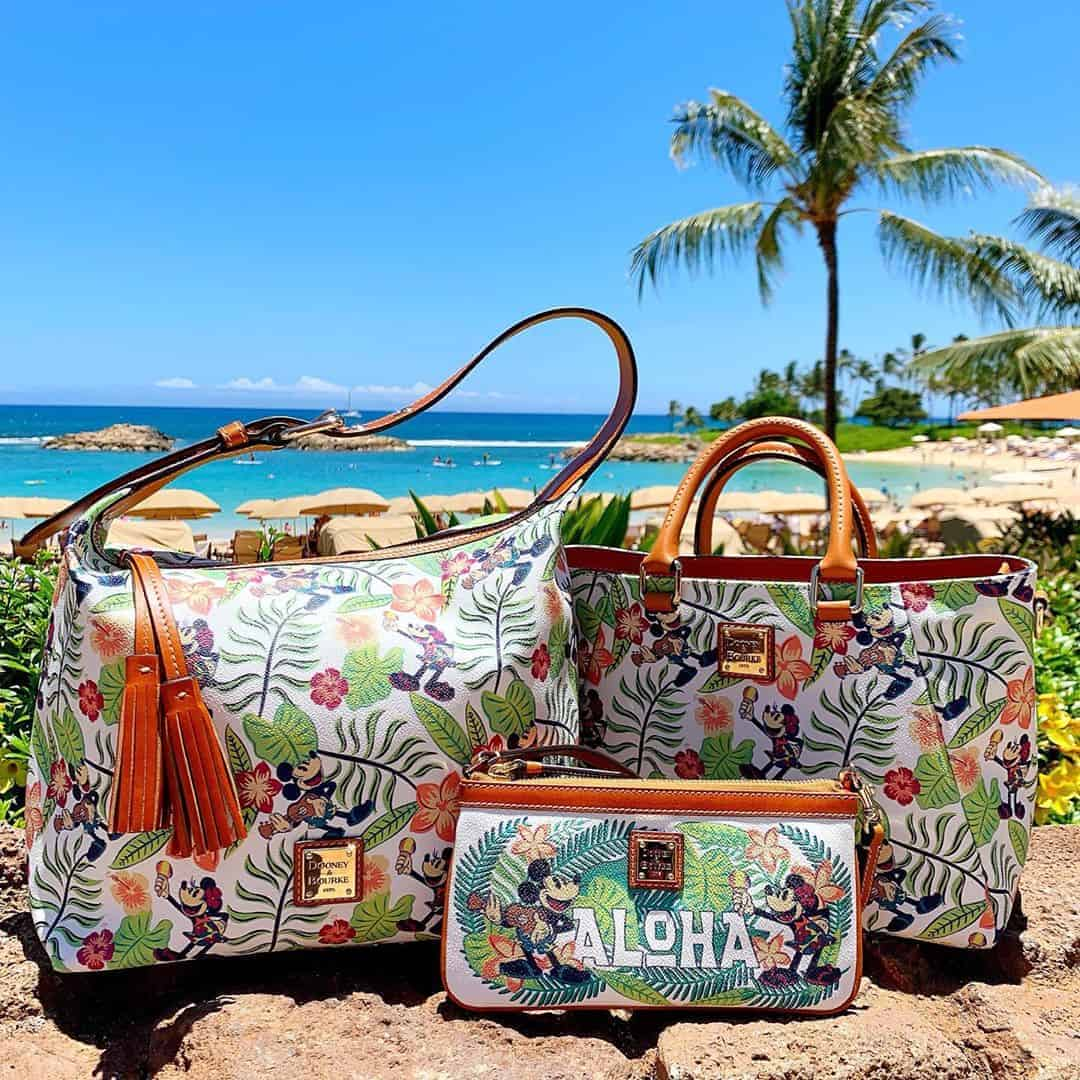 Aulani Aloha 2019 Collection