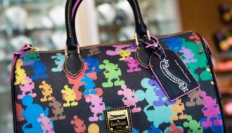 10th Anniversary Wonder Satchel