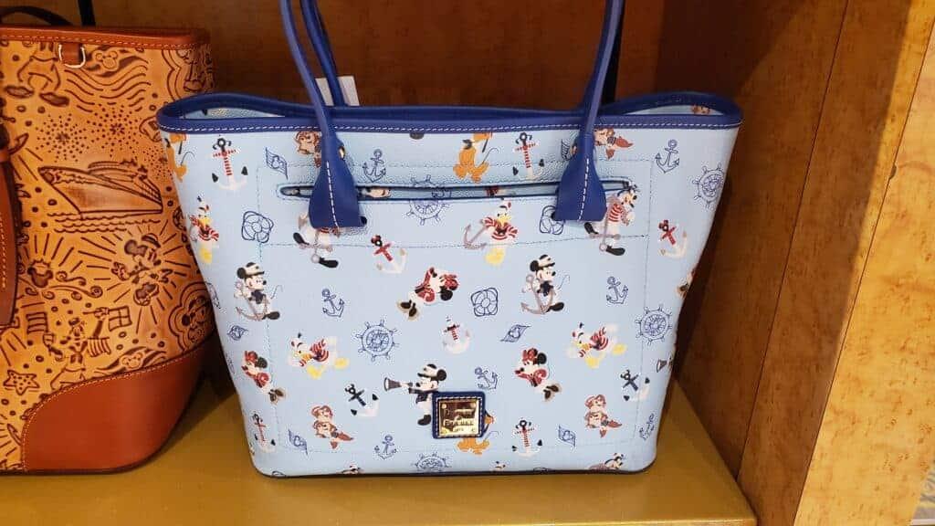 Disney Cruise Line Mickey & Friends 2019 Tote