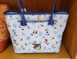 Disney Cruise Line Mickey & Friends 2019 Collection