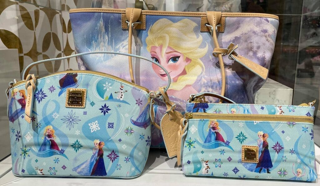 Disney Frozen Dooney Bourke Collection