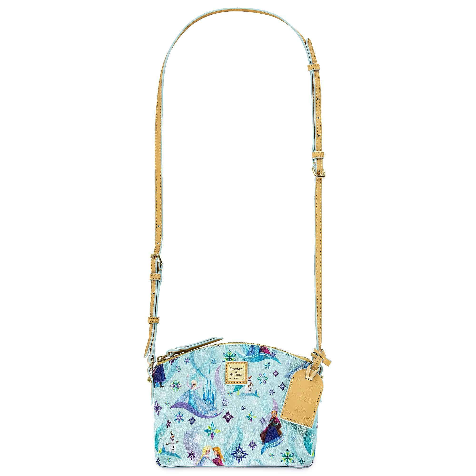 Frozen Crossbody (strap) by Dooney and Bourke