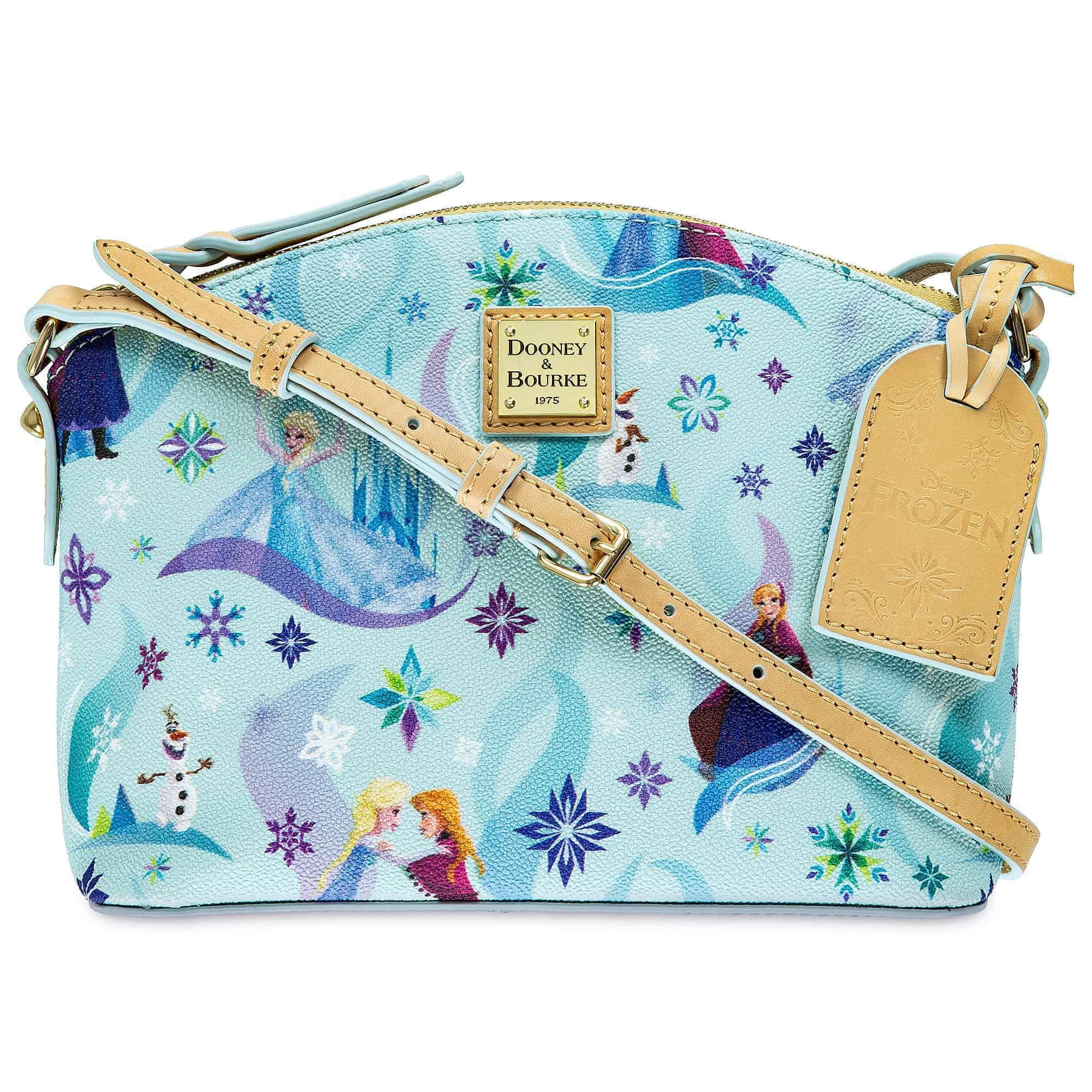 Frozen Crossbody by Dooney and Bourke