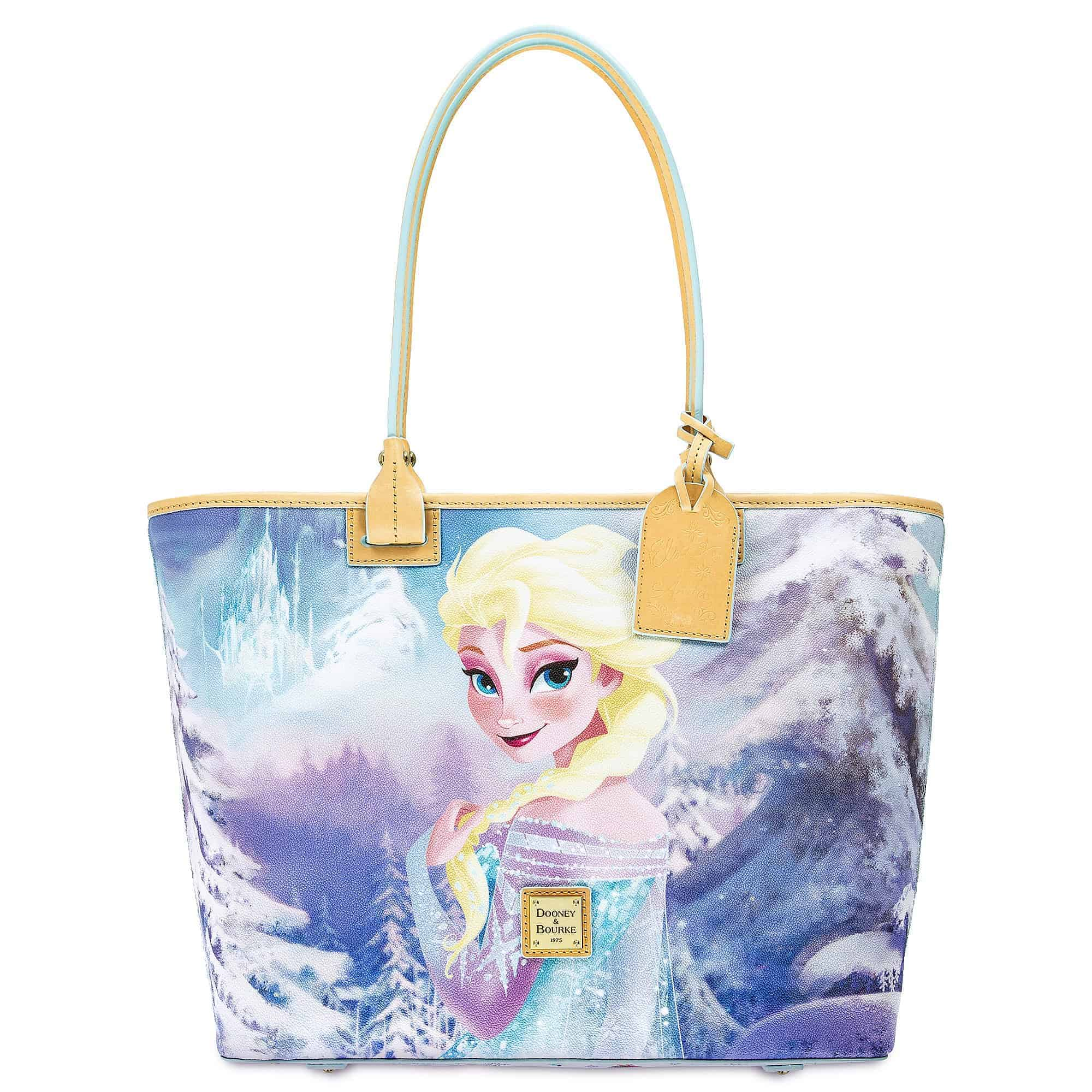 Frozen Tote by Dooney & Bourke