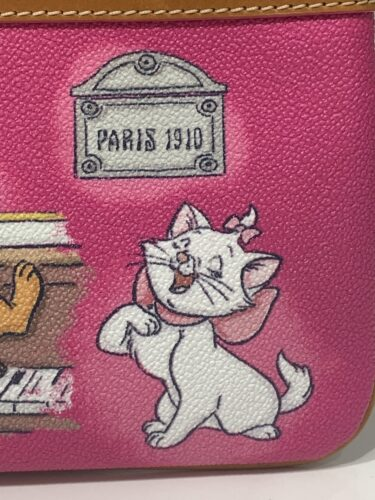 Aristocats Collection (Marie close up) by Dooney & Bourke