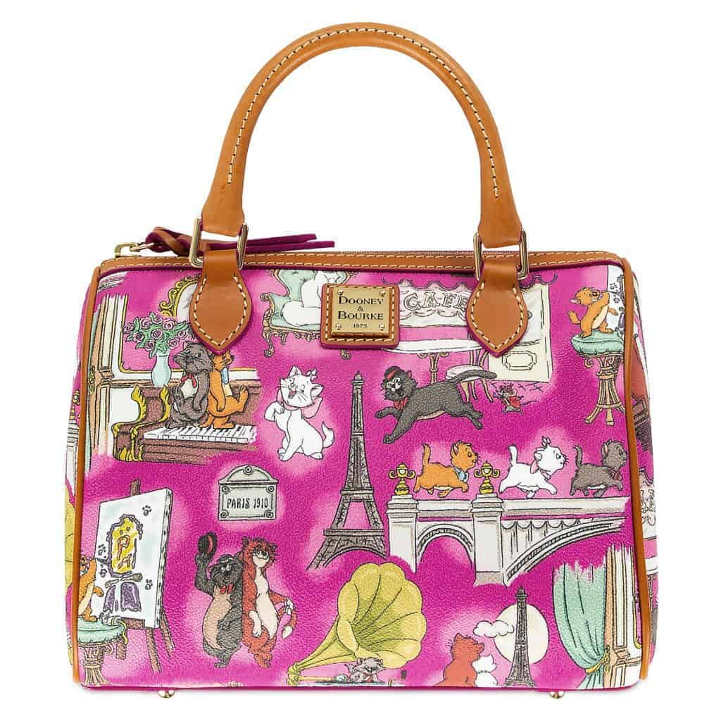 Aristocats SatchelAristocats Satchel by Dooney & Bourke