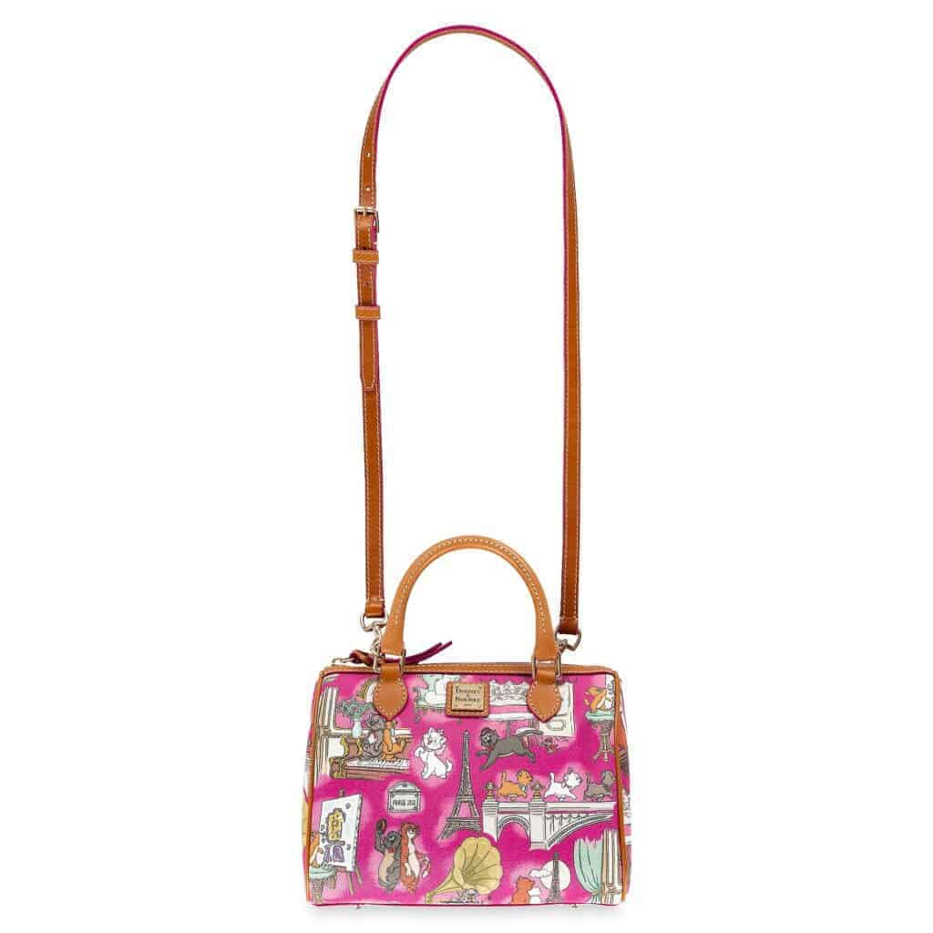 Aristocats Satchel (strap) by Dooney & Bourke