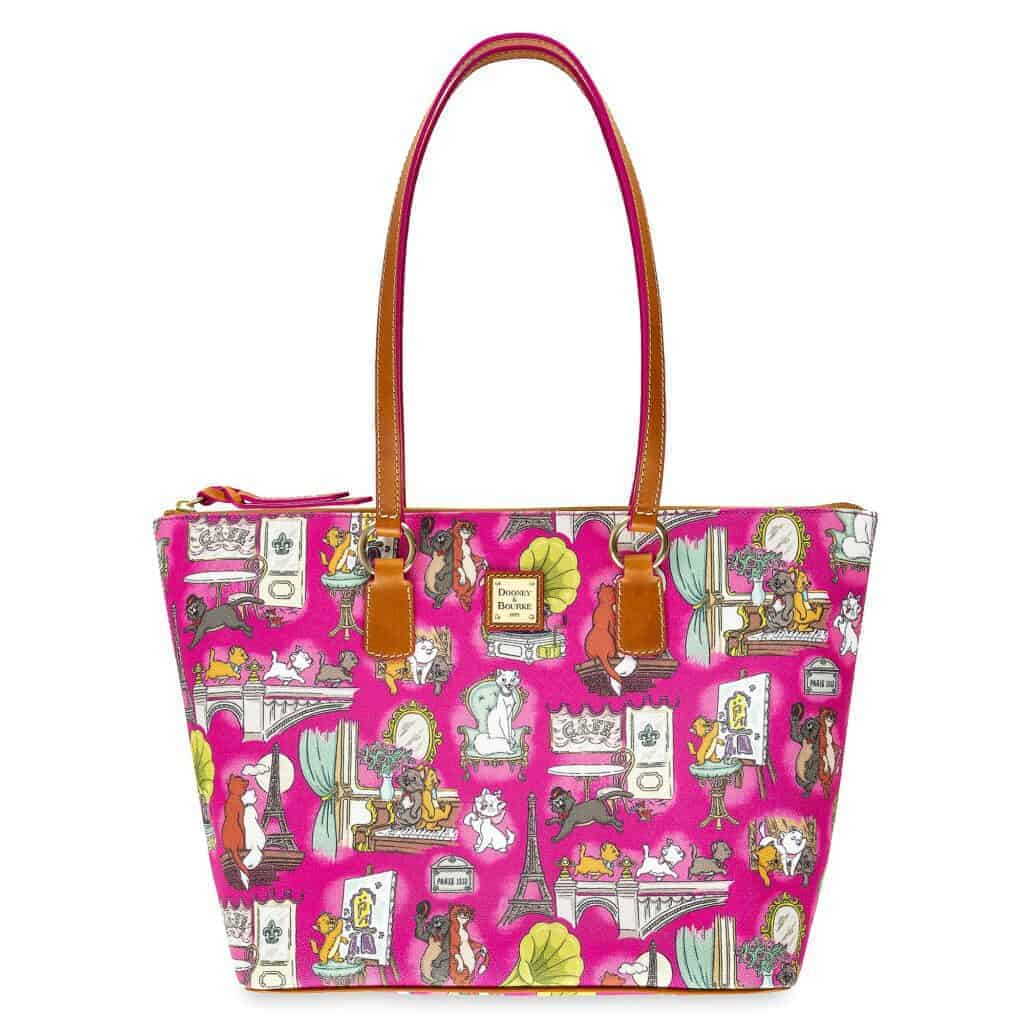 Aristocats Tote by Dooney & Bourke