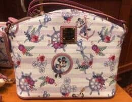 DCL Minnie Satchel