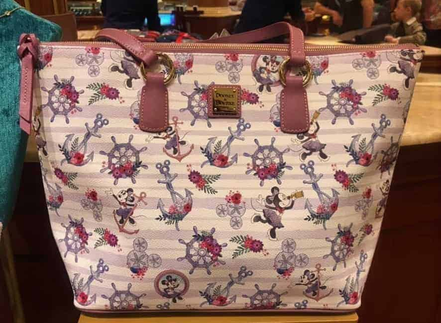 DCL Minnie Tote