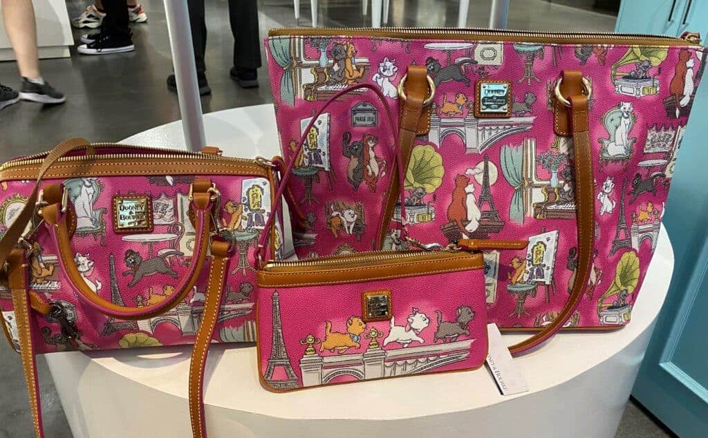 Aristocats Collection by Dooney & Bourke