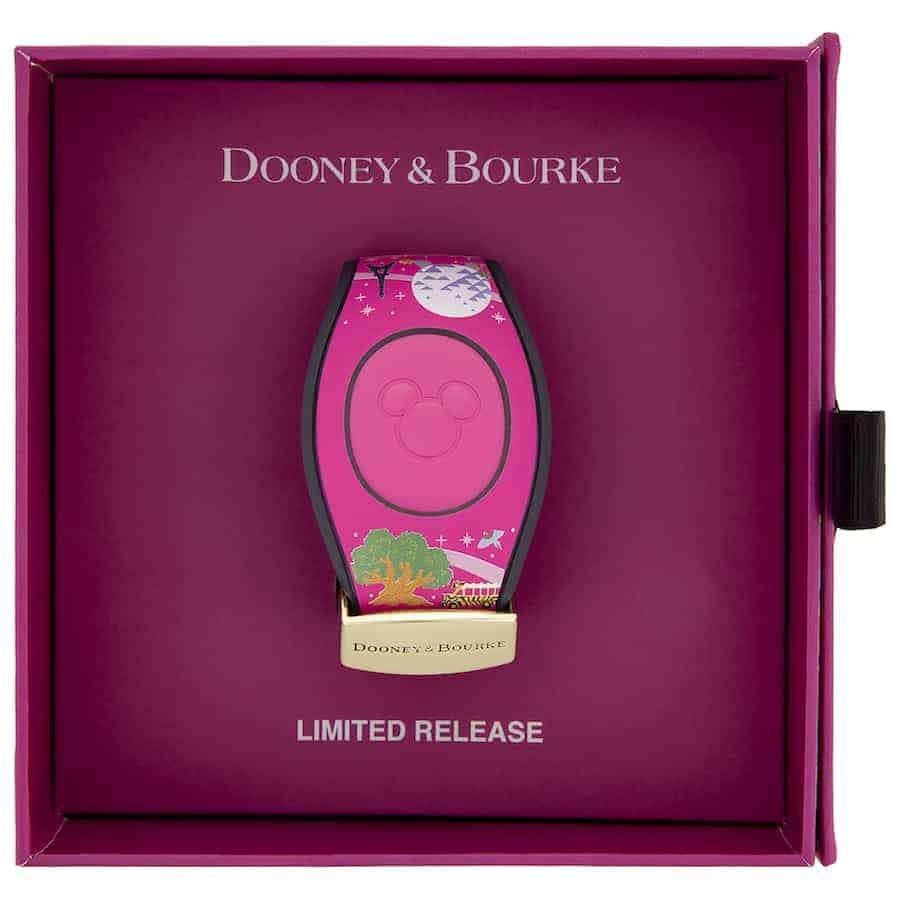 Disney Park Life MagicBand in Box by Dooney & Bourke