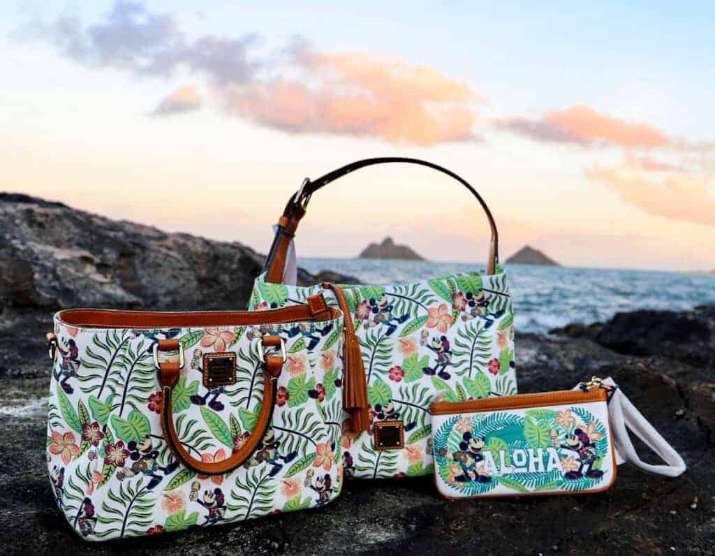 Aulani Paradise Vibes Collection by Dooney & Bourke