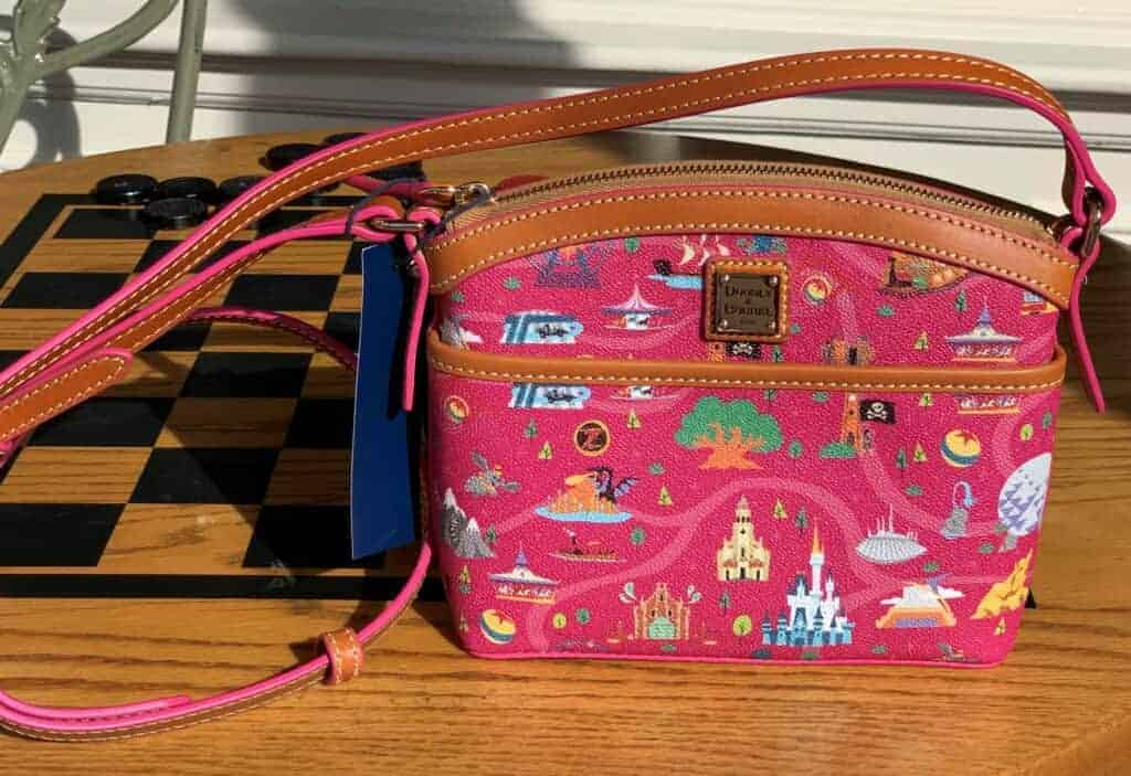 Disney Park Life Crossbody by Dooney & Bourke