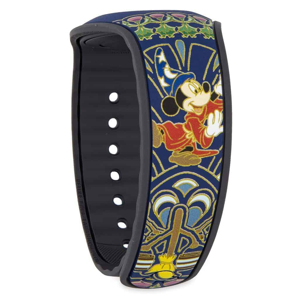 Fantasia 80th Anniversary MagicBand 2 by Dooney & Bourke