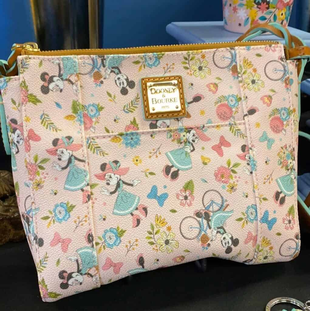 Flower and Garden Festival 2020 Crossbody by Dooney & Bourke