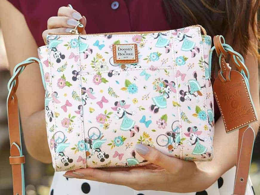 Flower Garden Festival 2020 Crossbody