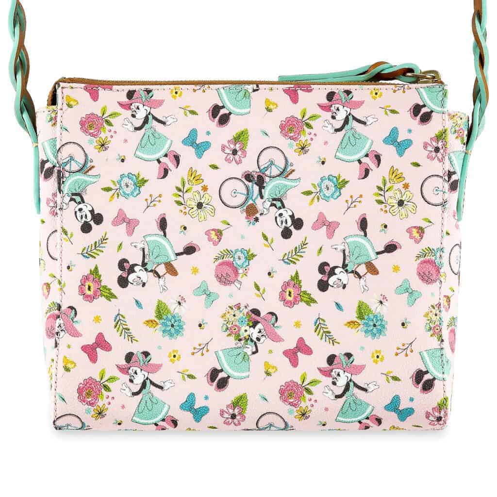 Flower and Garden Festival 2020 Crossbody (back) by Dooney & Bourke