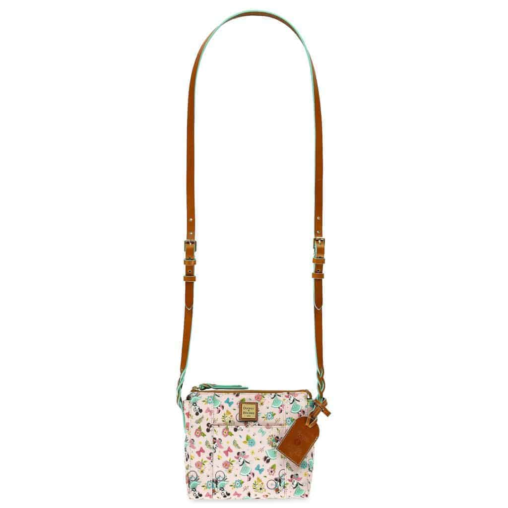 Flower and Garden Festival 2020 Crossbody (strap) by Dooney & Bourke
