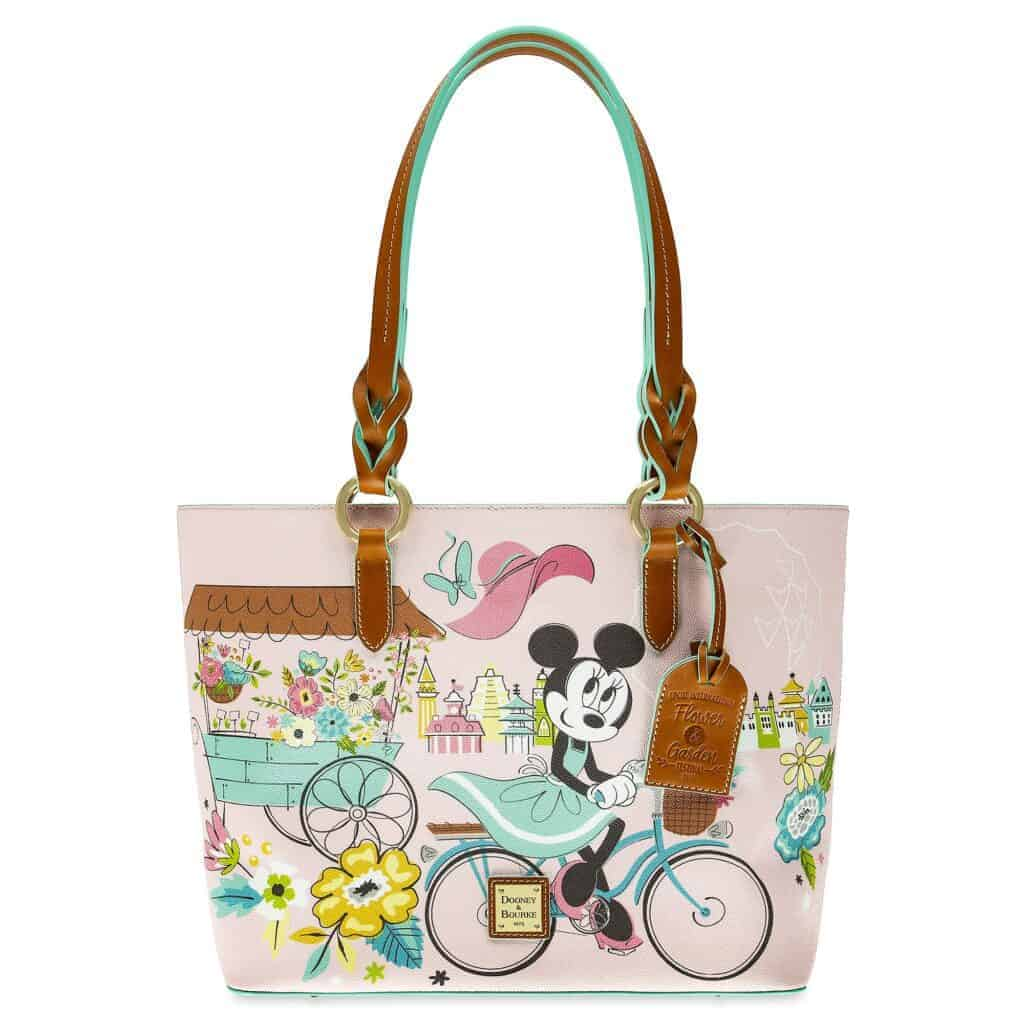 Flower and Garden Festival 2020 Tote