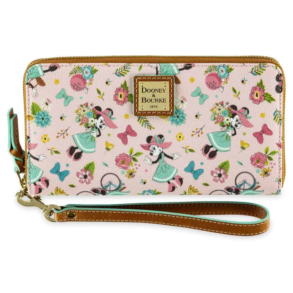 Flower and Garden Festival 2020 Wallet