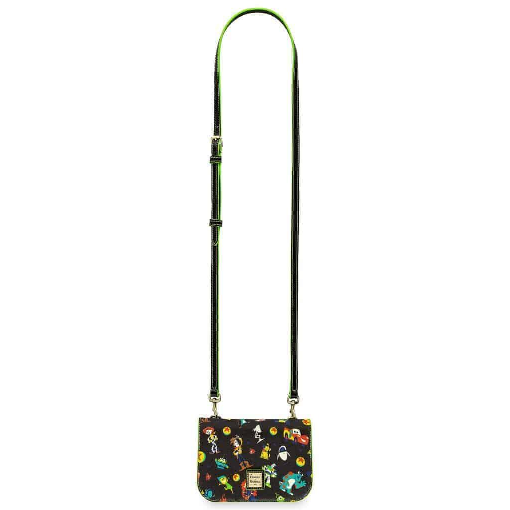 Pixar Crossbody Bag (strap) by Dooney & Bourke