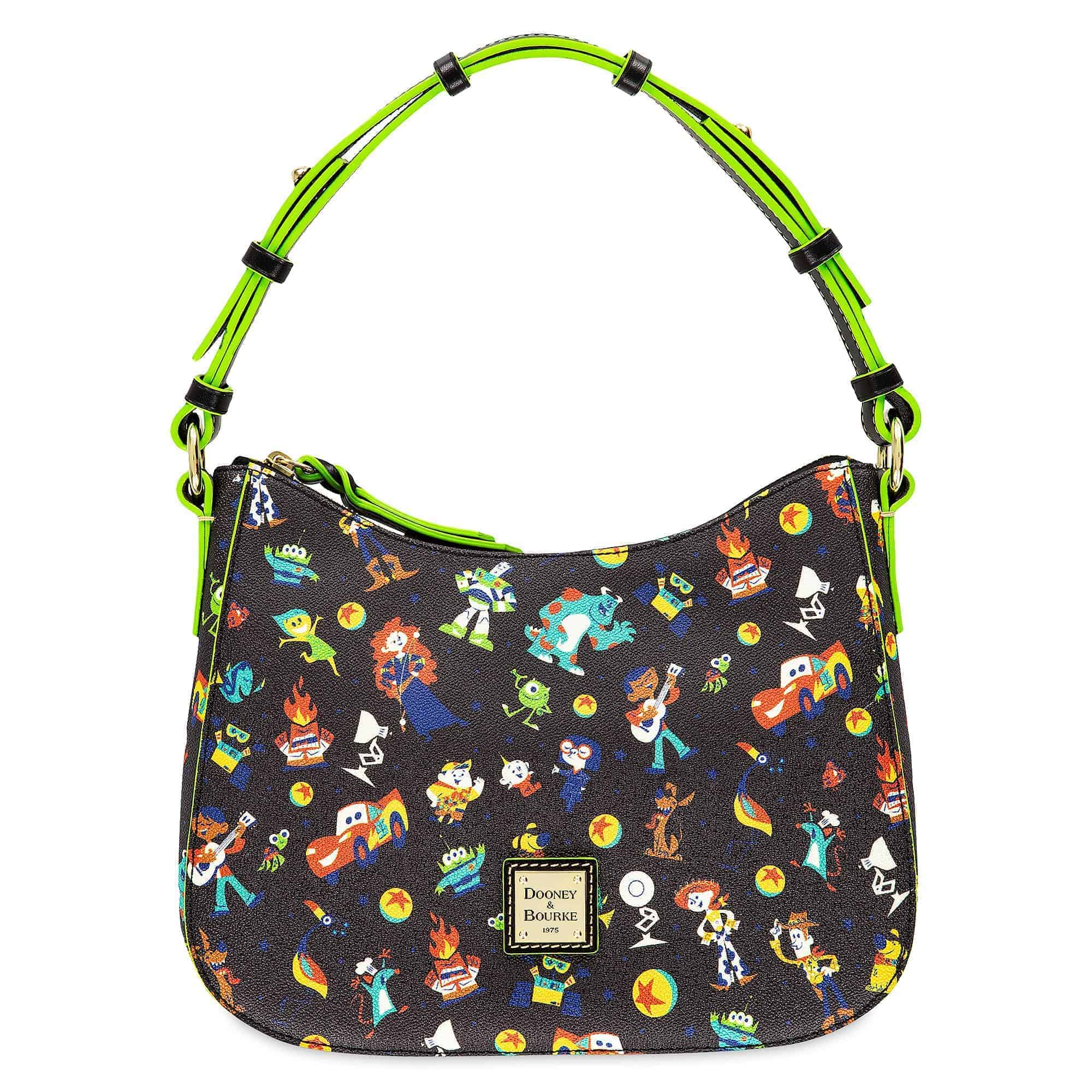 Pixar Hobo Bag by Dooney & Bourke