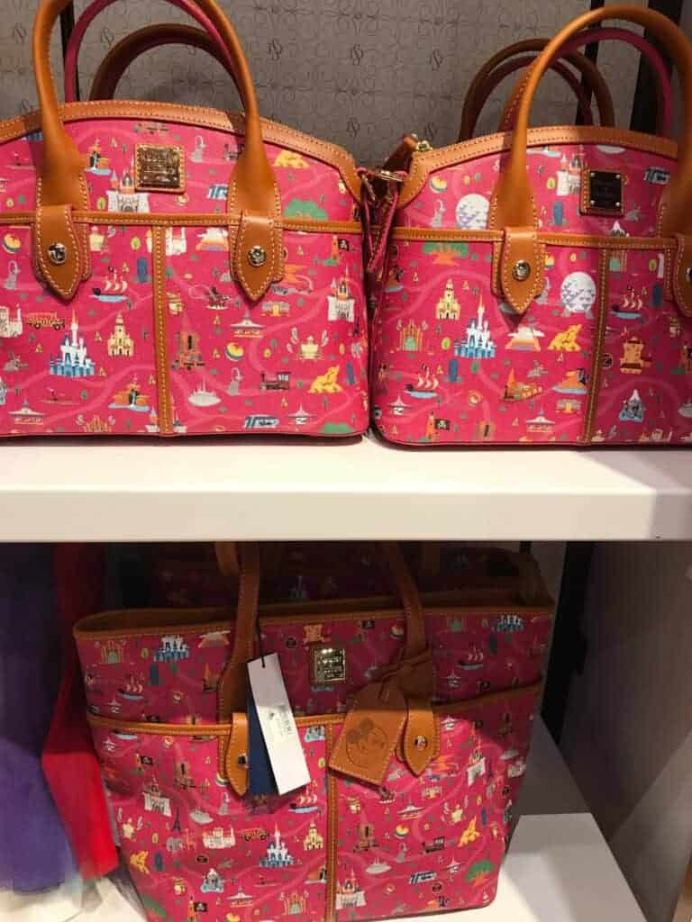 Disney Parks Life Collection at Ever After in Disney Springs