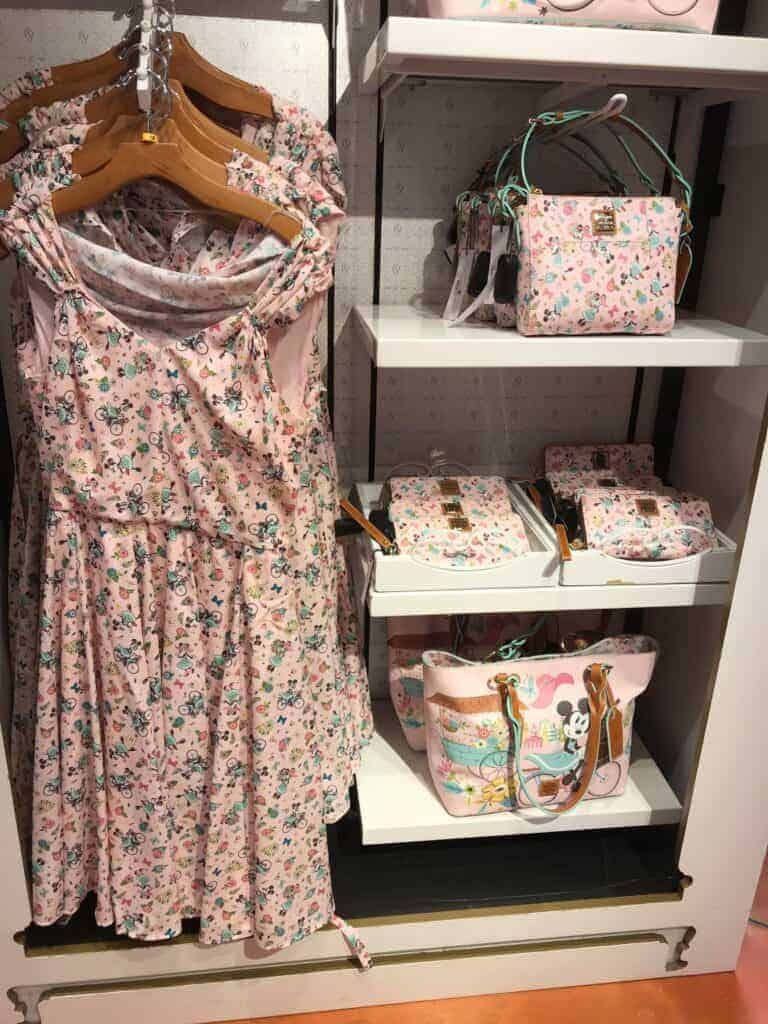 Flower and Garden Festival 2020 Collection at Ever After in Disney Springs