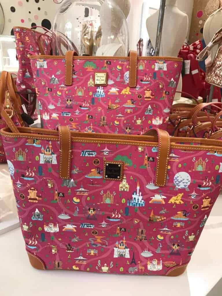 Disney Parks Life Tote at Ever After in Disney Springs