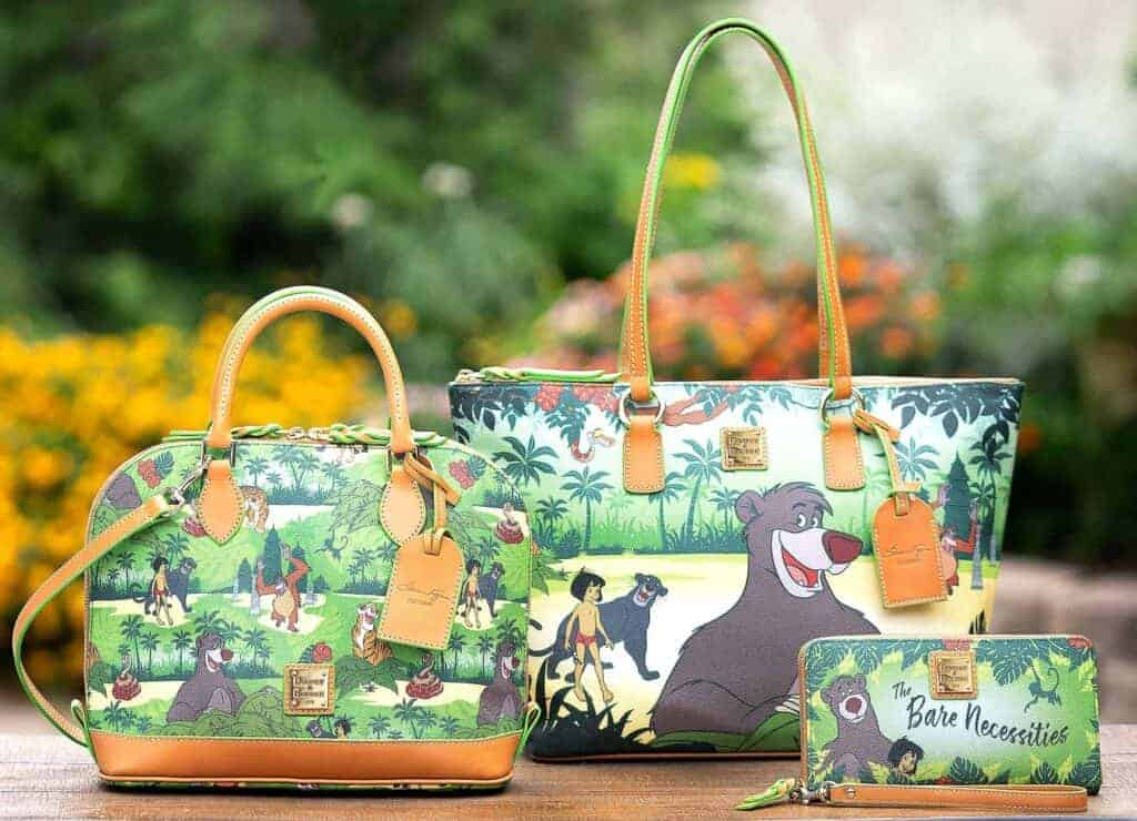 The Jungle Book Collection by Dooney & Bourke