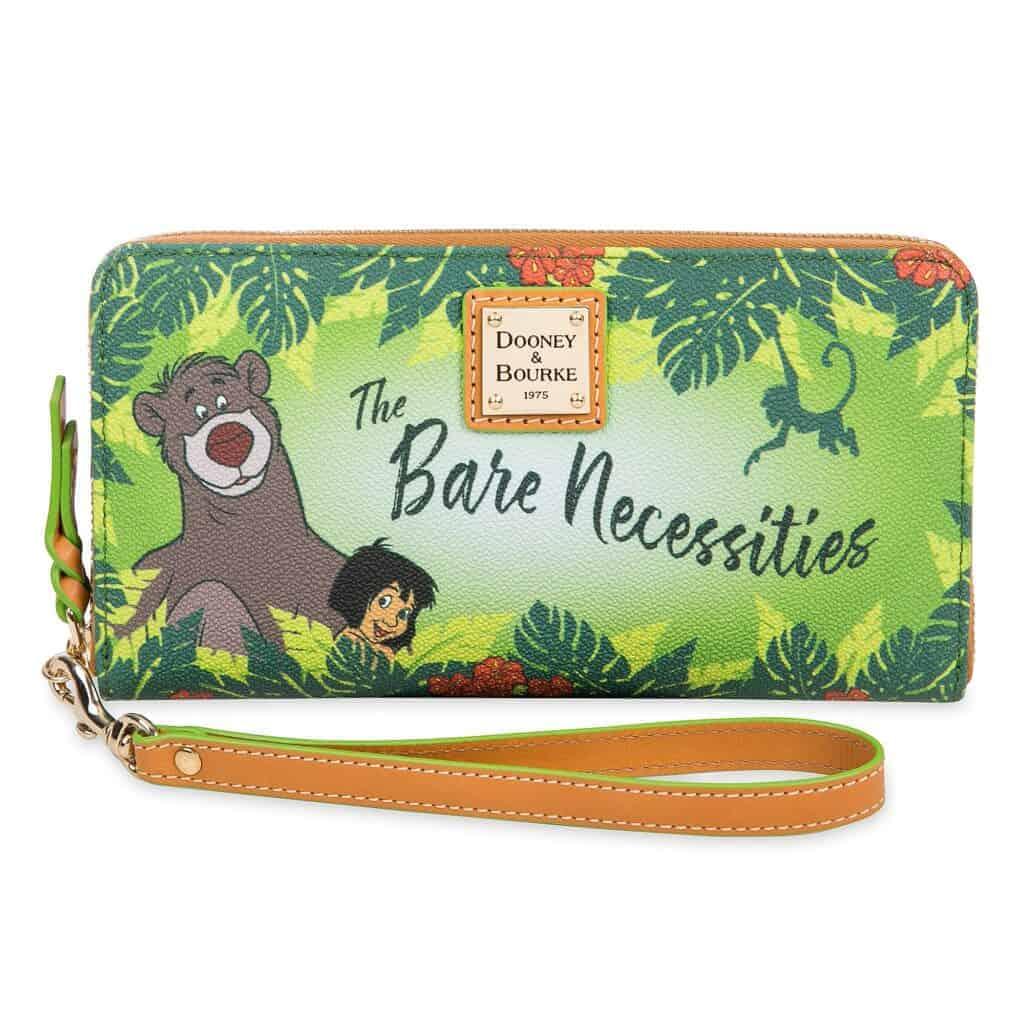 The Jungle Book Wallet by Disney Dooney & Bourke