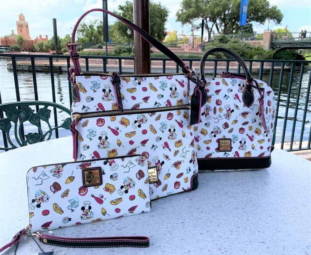 Food and Wine Festival 2020 Collection