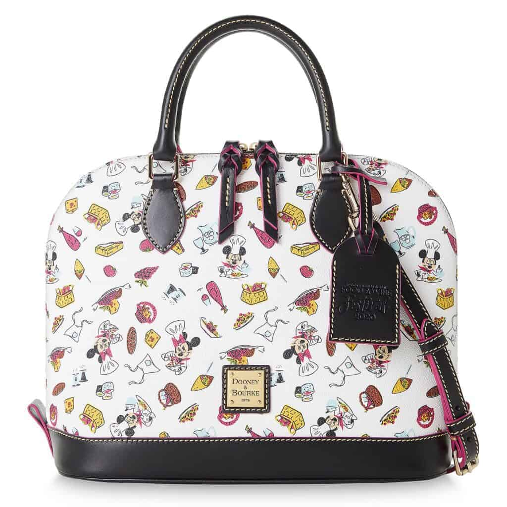 Food and Wine Festival 2020 Satchel by Dooney & Bourke