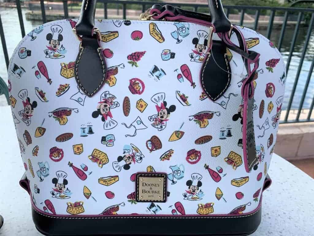 Food and Wine Festival 2020 Satchel