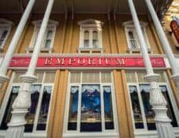 Emporium at Disney's Magic Kingdom