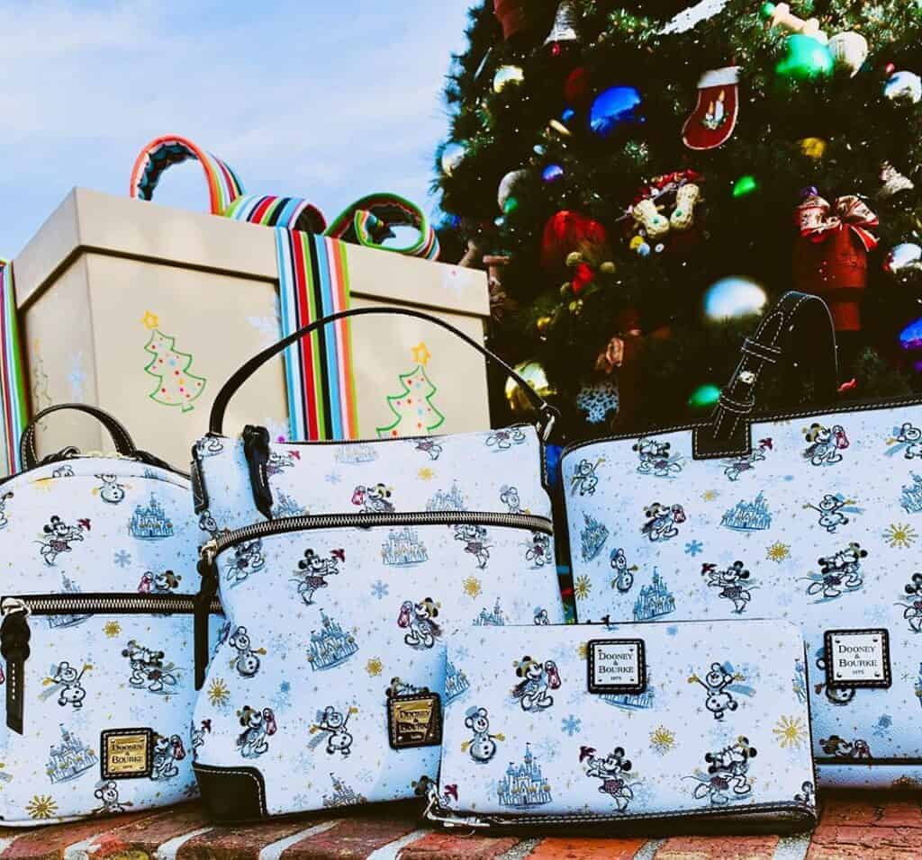 Disney Dooney & Bourke Holiday 2020 Collection