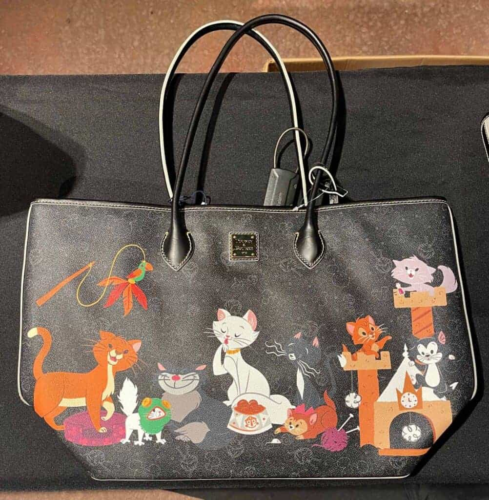 Reigning Cats Tote