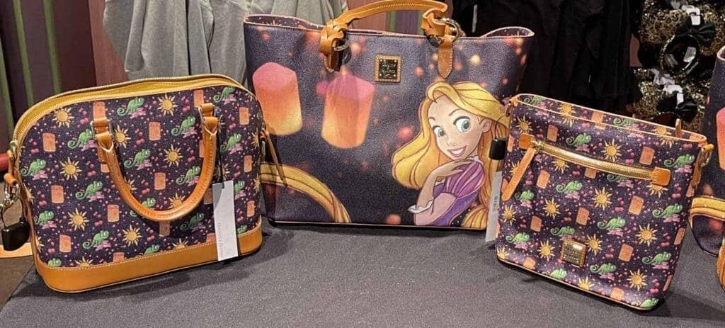 Rapunzel Collection