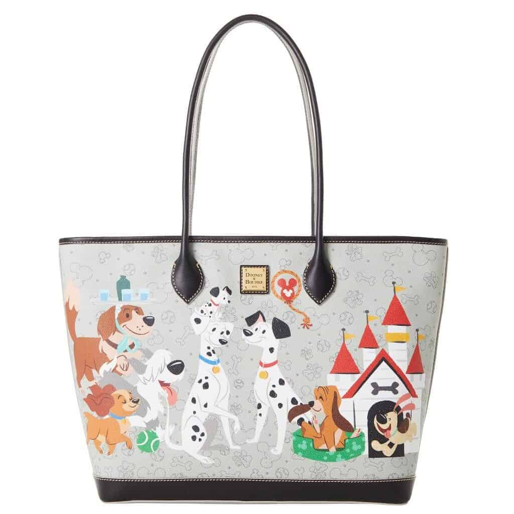 Dogs 2020 Tote