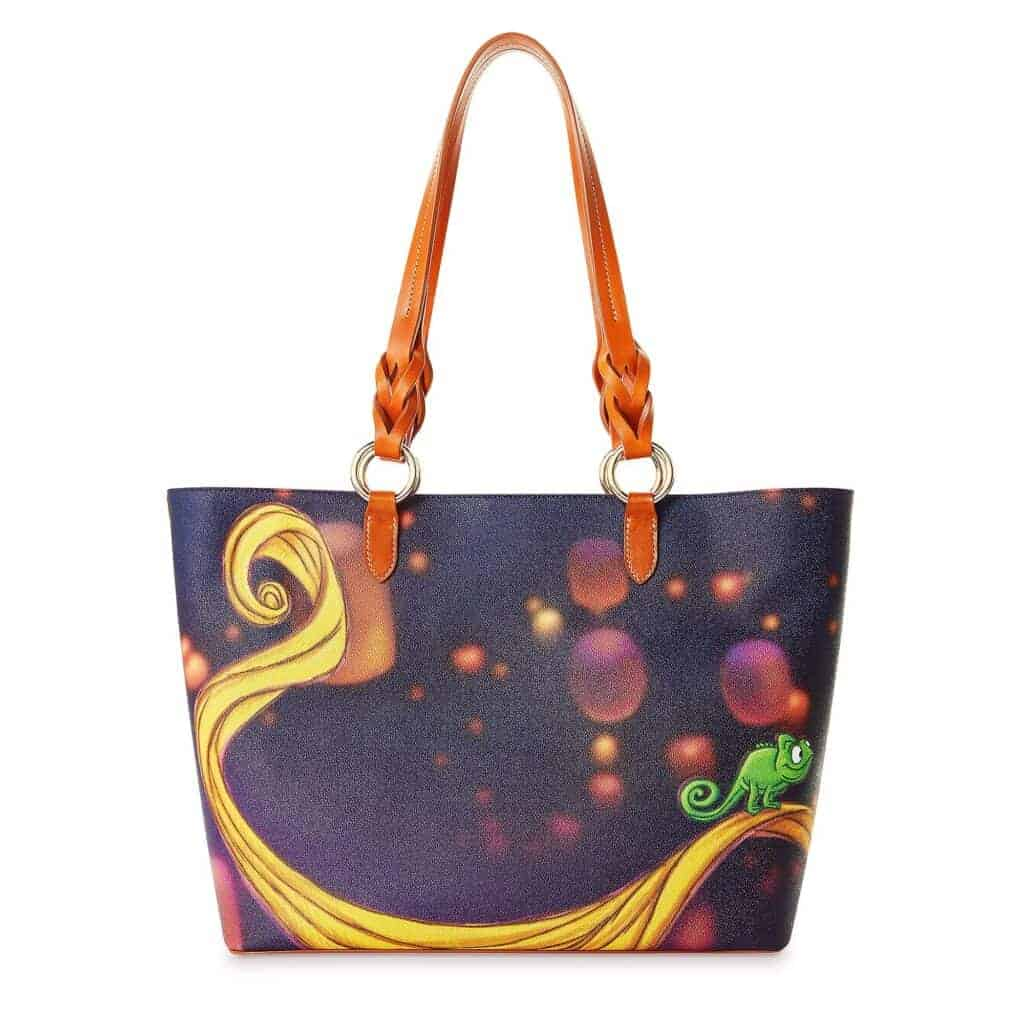 Tangled Tote (back) by Dooney & Bourke