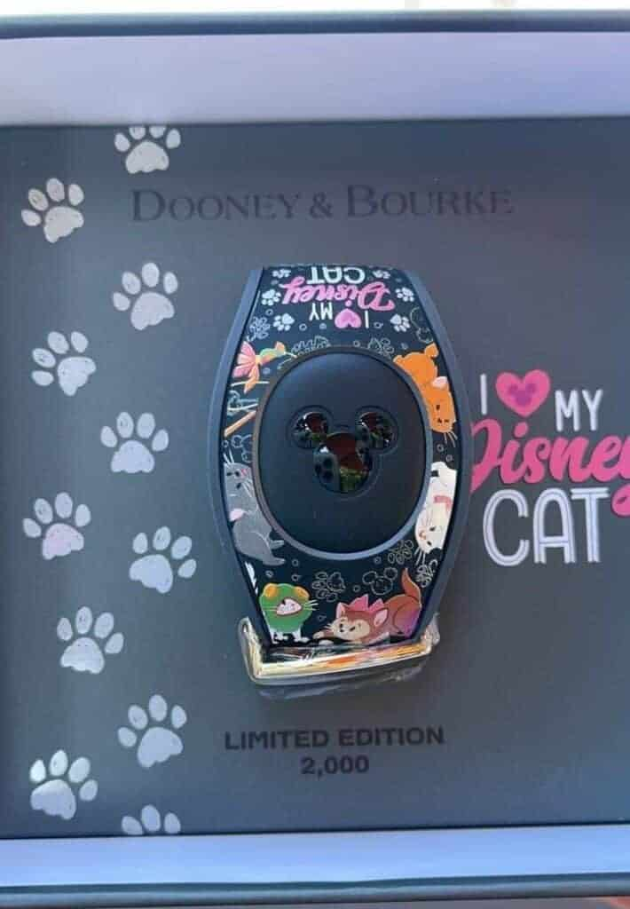 Reigning Cats MagicBand by Dooney & Bourke