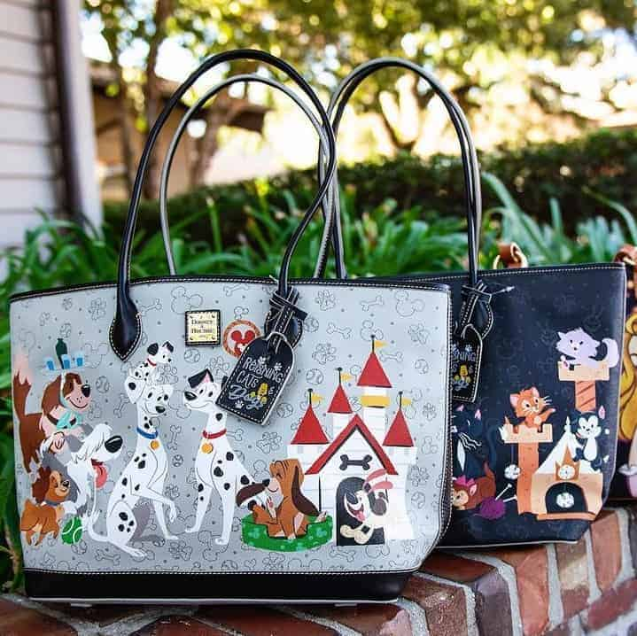 Reigning Cats Dogs collection at Disney Springs