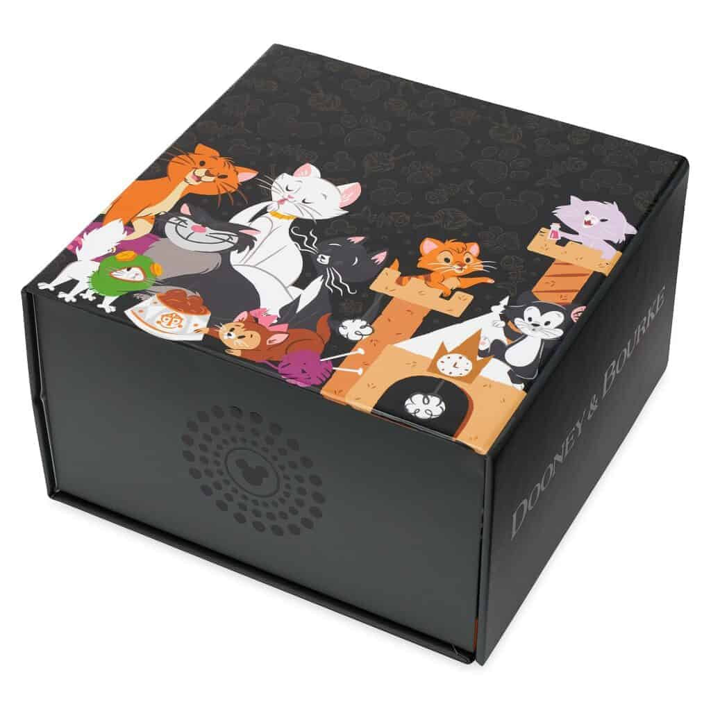 Reigning Cats MagicBand Box by Dooney and Bourke