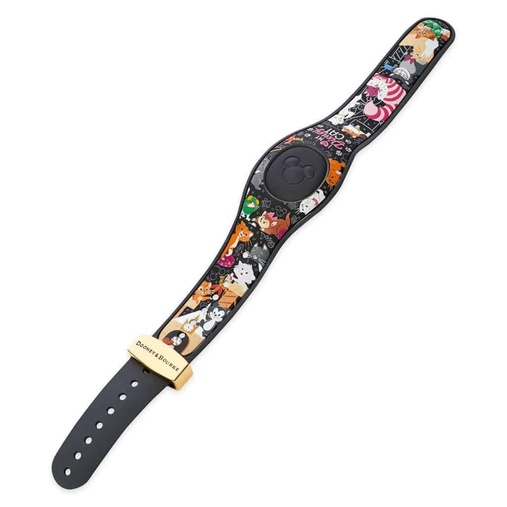 Reigning Cats MagicBand (extended) by Dooney & Bourke