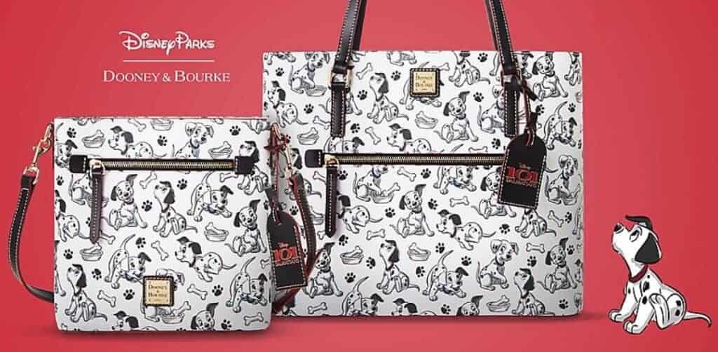 101 Dalmatians Collection by Dooney & Bourke
