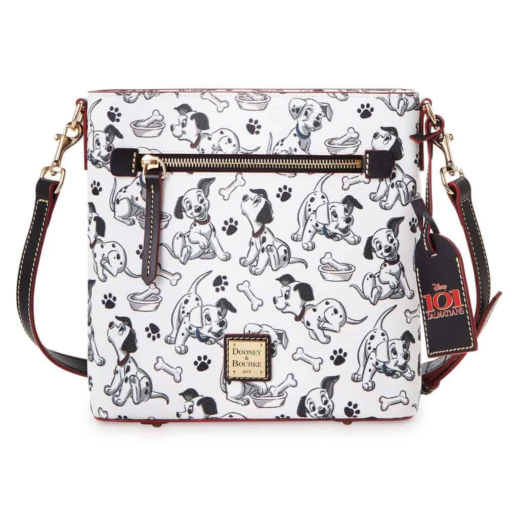 101 Dalmatians Crossbody Bag by Dooney & Bourke