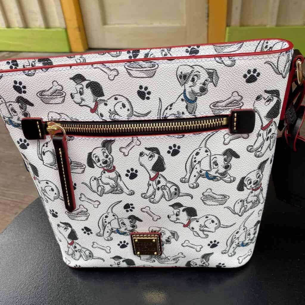 101 Dalmatians Crossbody Bag