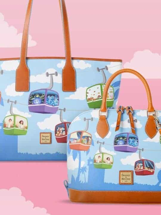 Dooney & Bourke Skyliner collection